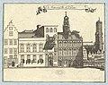 HUA-37838-Gezicht op de Stadhuisbrug te Utrecht met de huizen De Gulden Arend Klein en Groot Lichtenberg en Hasenberg en rechtsachter de huizen aan de Vismarkt .jpg