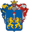 Coat of arms of Derecske