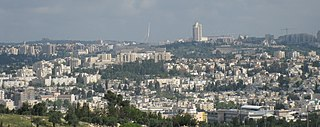 Jerusalem Holy city of the Abrahamic religions