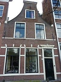 Haarlem - Korte Spaarne 13.JPG