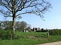 Hall Farm, Claxby Pluckacre - geograph.org.uk - 481377.jpg
