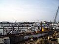 Hamburg - Baumwall City Sporthafen 01.JPG