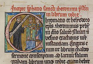 Bible de Hambourg