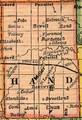 Hand County, South Dakota (1892).png