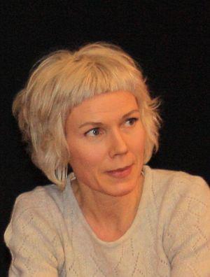 Hanne Ørstavik cover