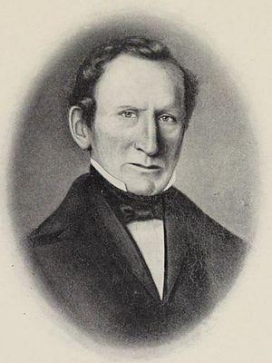 Hans Eleonardus Møller Sr. - Image: Hans Eleonardus Møller