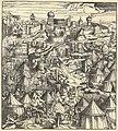 Hans Burgkmair I, The Battle of Padua, NGA 43717.jpg