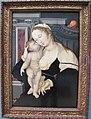 Hans baldung grien, madonna delle gemme, strasburgo, 1530.JPG