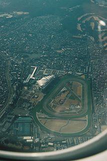 Hanshin Racecourse