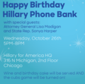 Happy Birthday Hillary Phone Bank (October 26; Illinois).png