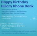 Happy Birthday Hillary Phone Bank (October 26; Illinois).png