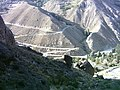 Haraz road from Damavand mountain - panoramio.jpg