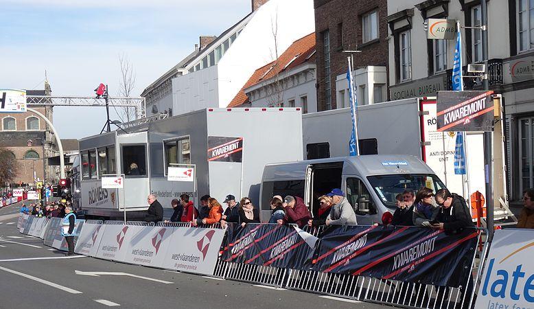 Harelbeke - Driedaagse van West-Vlaanderen, etappe 1, 7 maart 2015, aankomst (A09).JPG