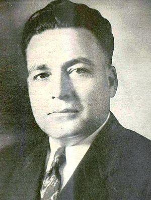 Harold B. Lee - Lee in 1944