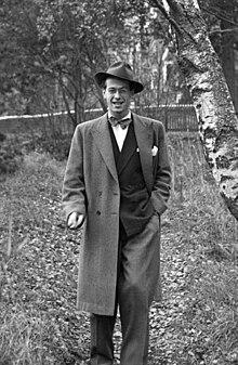 Harry Schein 1948.