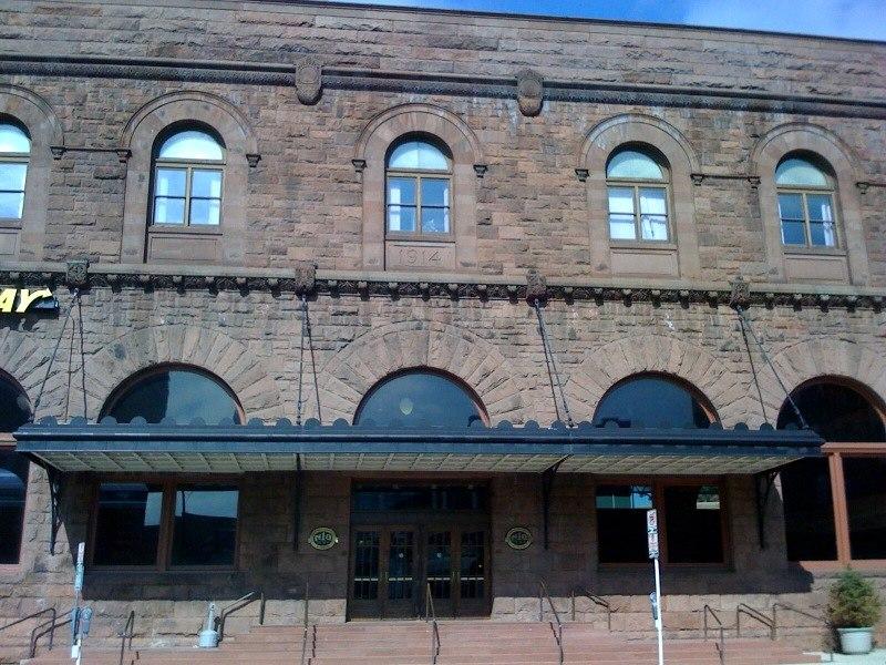 HartfordUnionStation