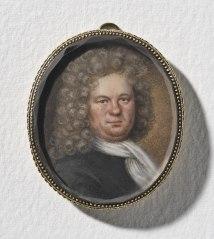 Hartwick Losck (f 1655)
