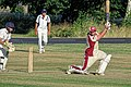Hatfield Heath CC v. Thaxted CC at Hatfield Heath, Essex, England 14.jpg