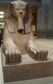 Hatshepsut-CollosalGraniteSphinx01 MetropolitanMuseum.png