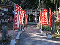 Hatten Shrine at the foot of Mount Kawarake.jpg