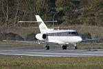 Hawker Beechcraft 750, NetJets Europe JP6967299.jpg