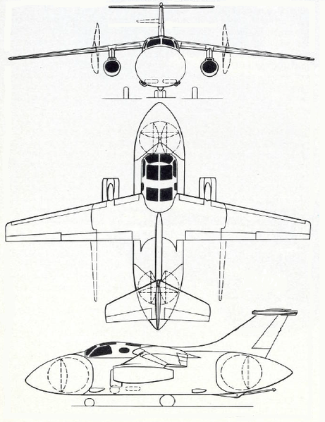 ファイル:Hawker Siddeley P.139B.png