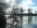 Hawley Lake in Winter, 2006 - geograph.org.uk - 129536.jpg