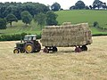 Haymaking time - geograph.org.uk - 129513.jpg