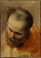 Head of a Bearded Man Looking to Lower Left (Nicodemus) MET DT10232.jpg