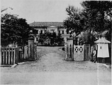 Headquaters of the Eighth Division of Japan about 1915.jpg