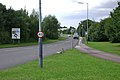 Heathcote Lane, Warwick-Leamington - geograph.org.uk - 1422903.jpg