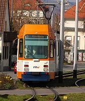 Heidelberg - Duewag M8C-NF RNV 3251 2016-03-26 16-23-21.JPG