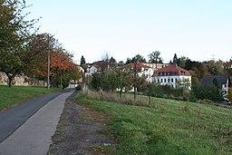 Heidenschanze in Dresden