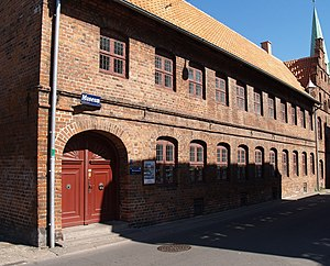 Helsingør City Museum - Image: Helsingoer bymuseum