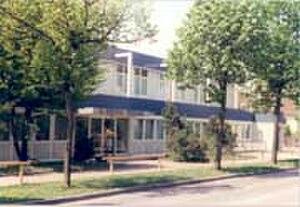 G. Henle Verlag -  G. Henle Publishers building in Forstenrieder Allee in Munich