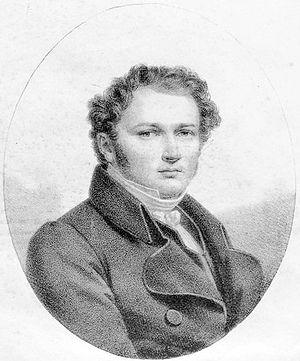 Henri-Bernard Dabadie - Henri-Bernard Dabadie