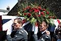 Henry Allingham's Funeral, Brighton 2009.jpg