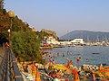 Herceg Novi. Promenade Pet Danica - panoramio (1).jpg