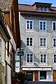 Herrenberg (Rapperswil) - Halsgasse 2013-04-01 15-03-54.JPG
