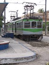 カサブランカ駅