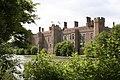 Herstmonceux castle summer 2005 (8415610944).jpg