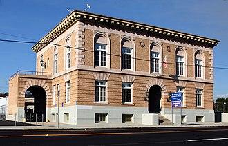 Highland Park Police Station - Highland Park Police Station, 2007