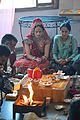 Hindu Wedding Ritual - Fagu 2014-05-08 1644.JPG