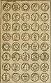 Historia Byzantina duplici commentario illustrata - prior, Familias ac stemmata imperatorum constantinopolianorum, cum eorundem augustorum nomismatibus, and aliquot iconibus - praeterea familias (14581004120).jpg