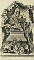 Historica notitia rerum Boicarum - symbolis ac figuris aeneis illustrata - in funere Caroli VII. Romanorum Imperatoris semp. aug. virtutum triumpho, solemnium quondam occasione exequiarum, accommodata (14748258765).jpg