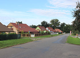 Hořátev,west part.jpg