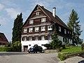 Hohenweiler Vbg Dorf 16 Pfarrhof von O.jpg