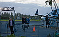 Hokitika arrival, 14 May 2008 (2495966713).jpg