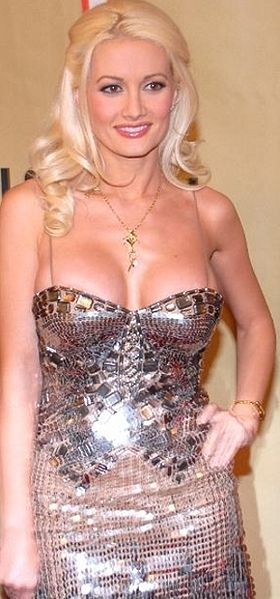 holly madison 2011