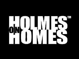 <i>Holmes on Homes</i> Canadian television series